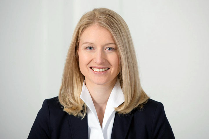 LR Mag. Christine Haberlander
