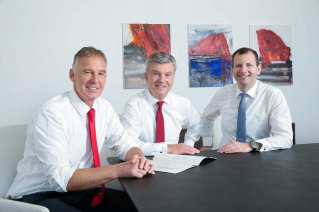 Vorstand ENERGIE AG