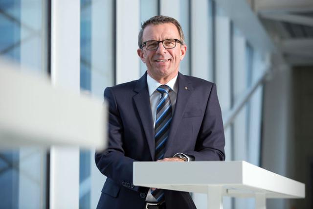 Jakob Leitner für SPAR