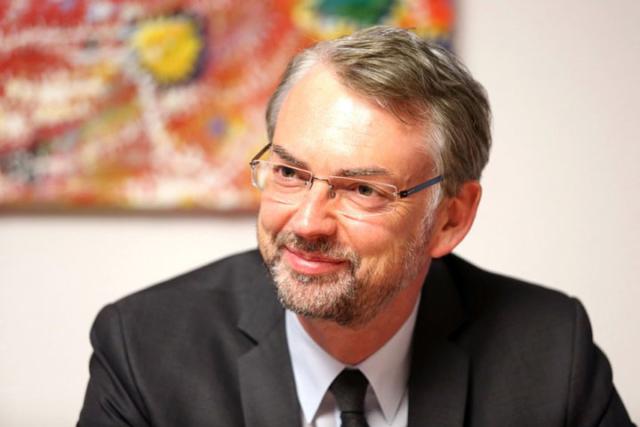 LH-Stv. Michael Strugl für Chefinfo