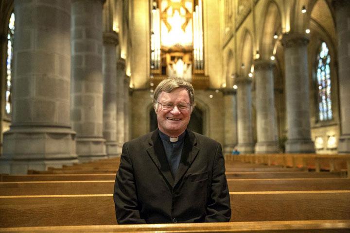 Bischof Manfred Scheuer für Diözese Linz