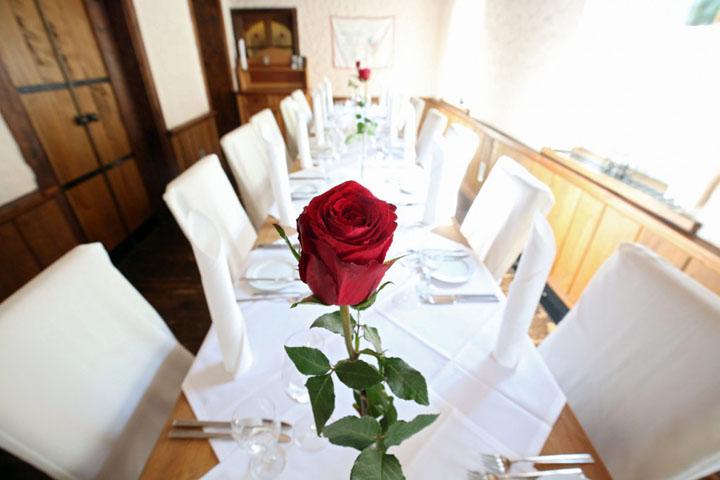 Restaurant Holzpoldl