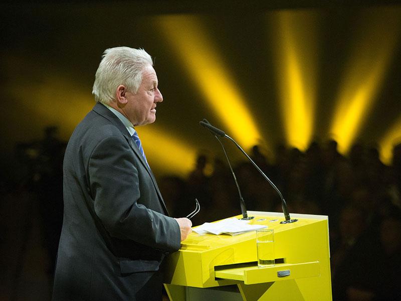 Alt-LH Josef Pühringer