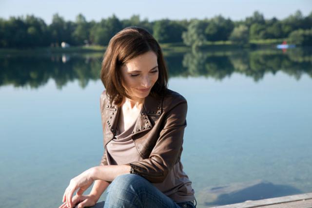 Sabine Fürst, ORF-Moderatorin