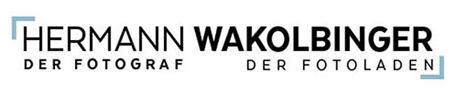 Fotograf in Linz Logo