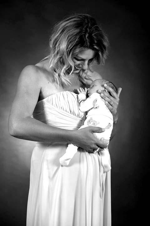 Mutter & Kind