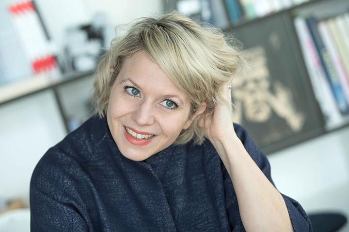 Dr. Martina Mara, Interview für Chefinfo