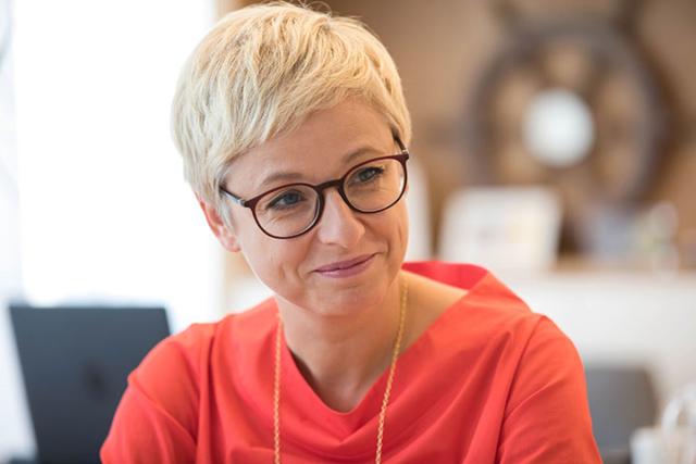 WK-Präsidentin Doris Hummer für KURIER