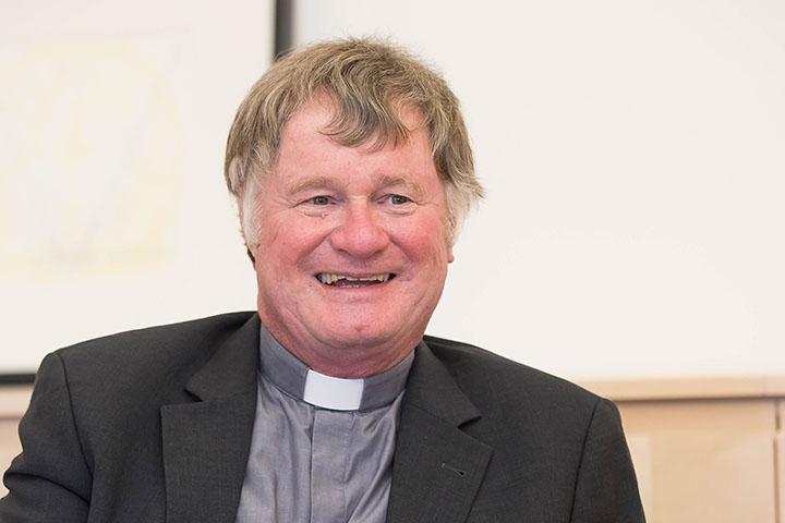 Bischof Manfred Scheuer, Interview für KURIER