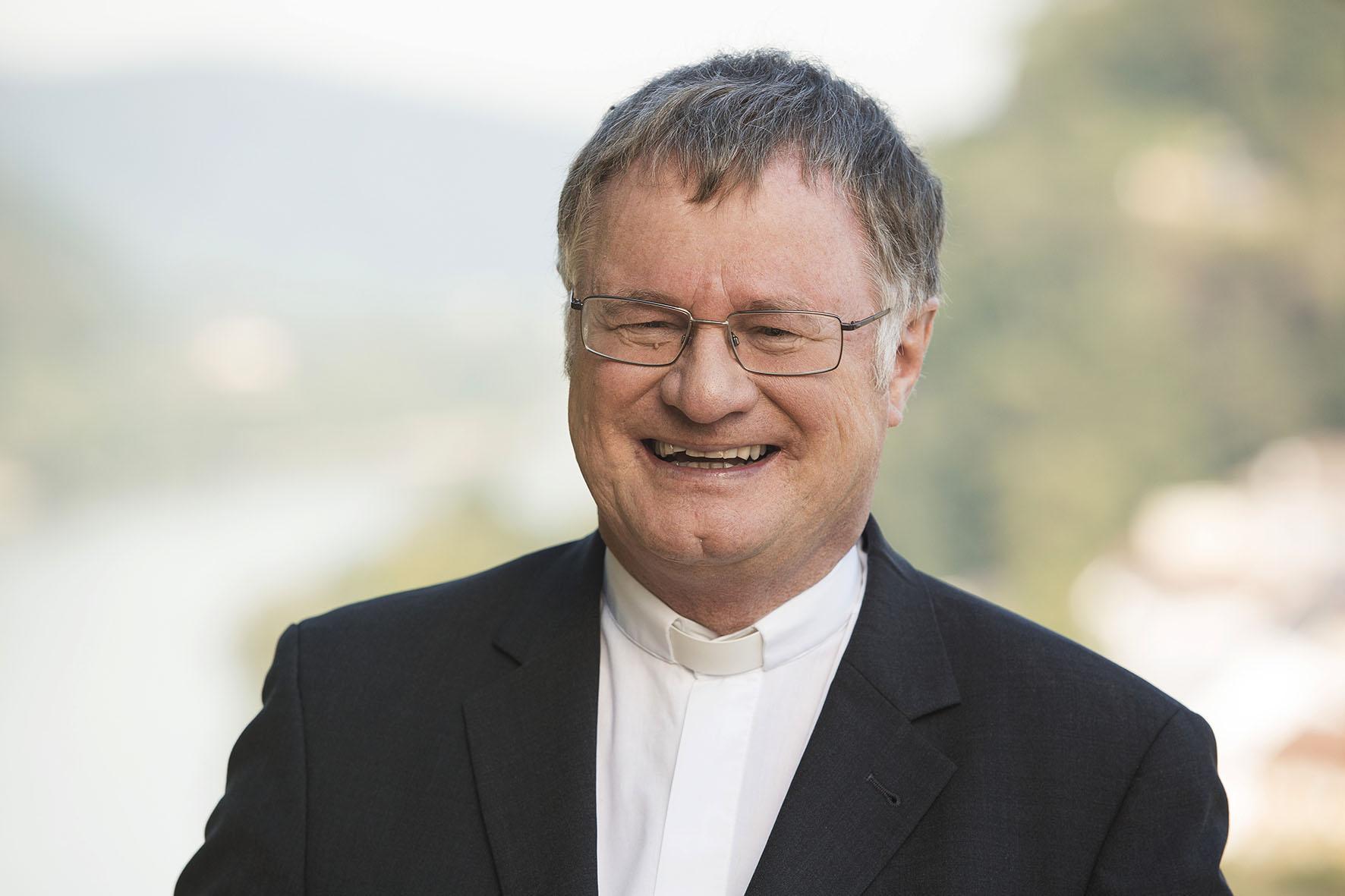 Bischof Manfred