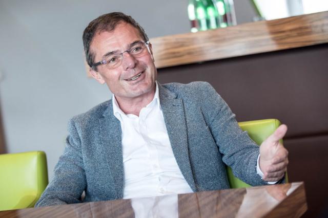 CEO Gerhard Hinterkörner_Tante Fanny