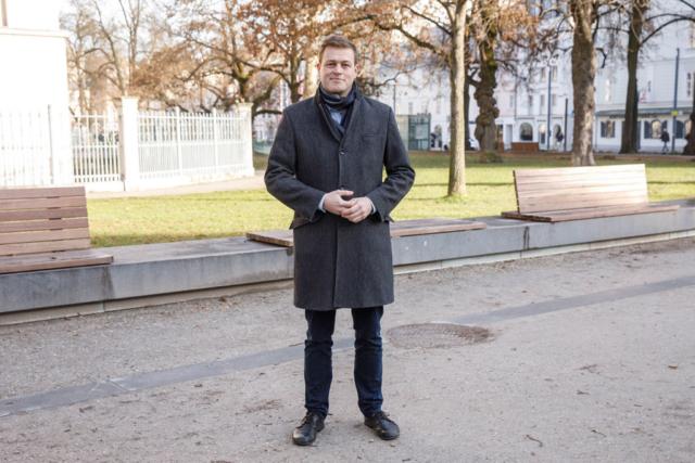 Stefan Kaineder