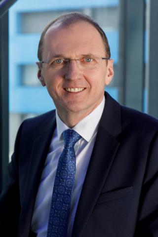 CEO Gerald Mayer _ AMAG AG _ Geschäftsbericht