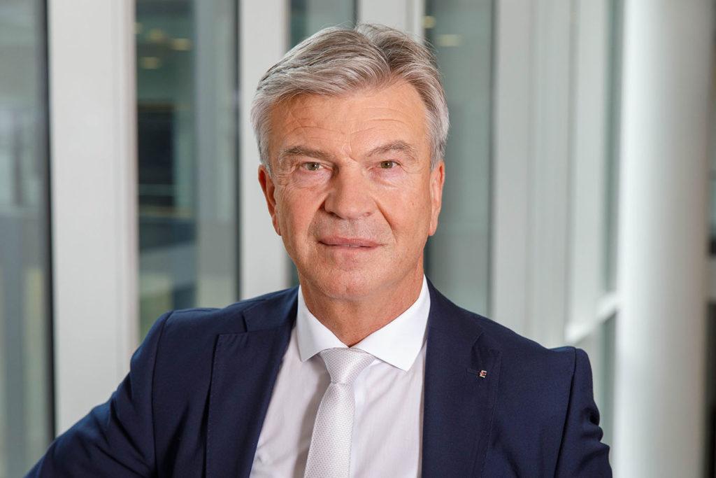 GD Werner Steinecker