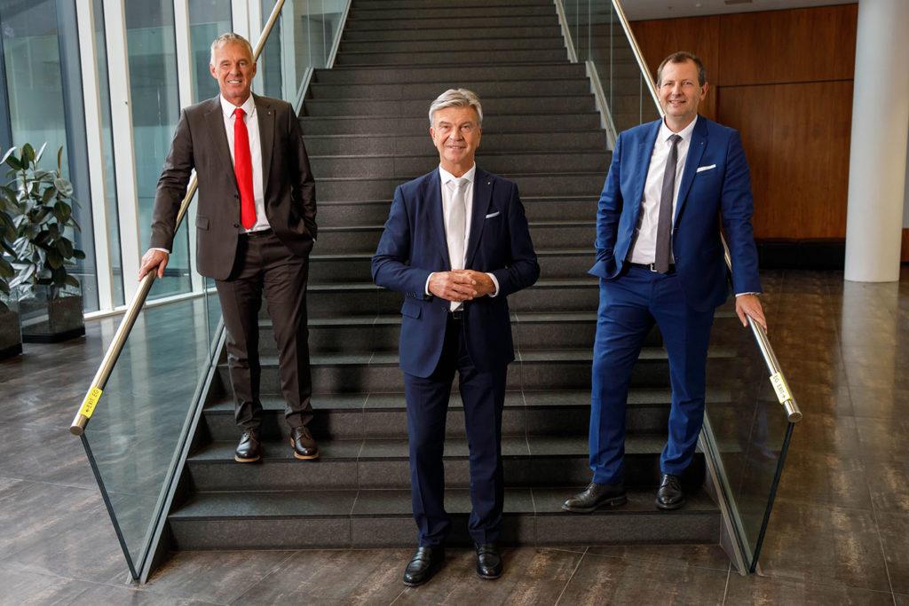 Energie AG Vorstand _ Geschäftsbericht 2019/2020