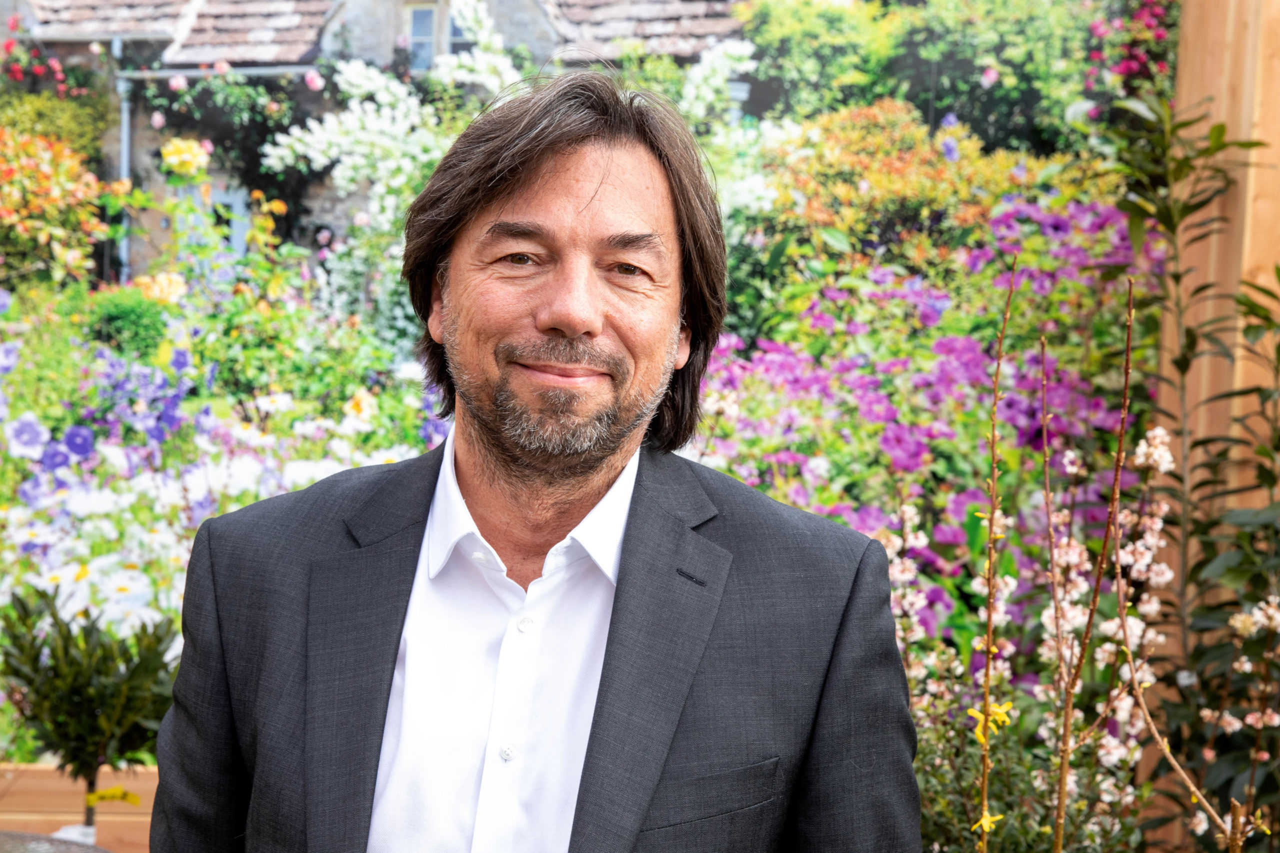 CEO Franz Koll, Bellaflora