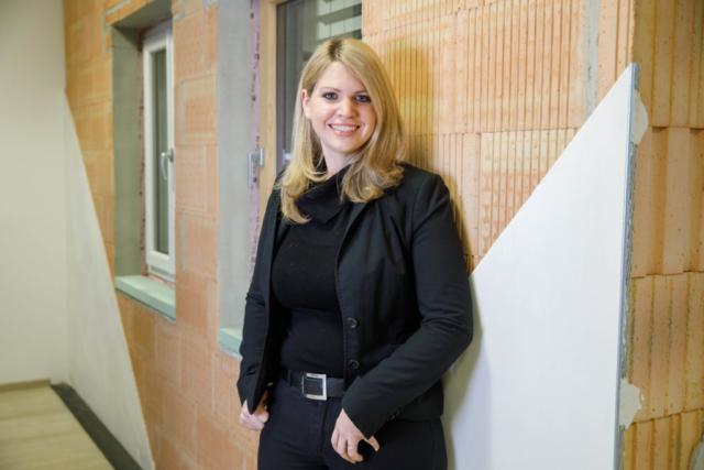 Stefanie Etzenberger, Etzi-Haus