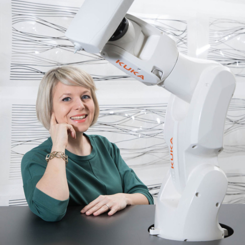 Prof. Martina Mara