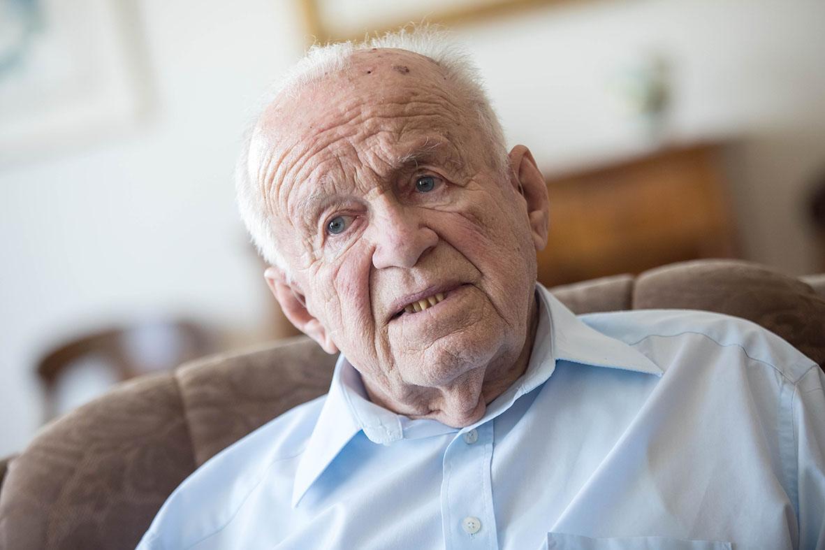 LH Josef Ratzenböck