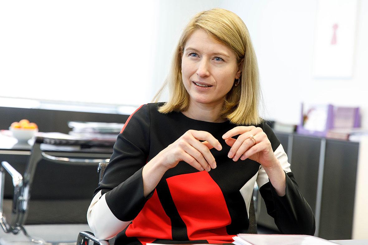 LH-Stv. Christine Haberlander