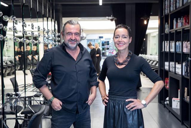 Barbara und Marco Inmann