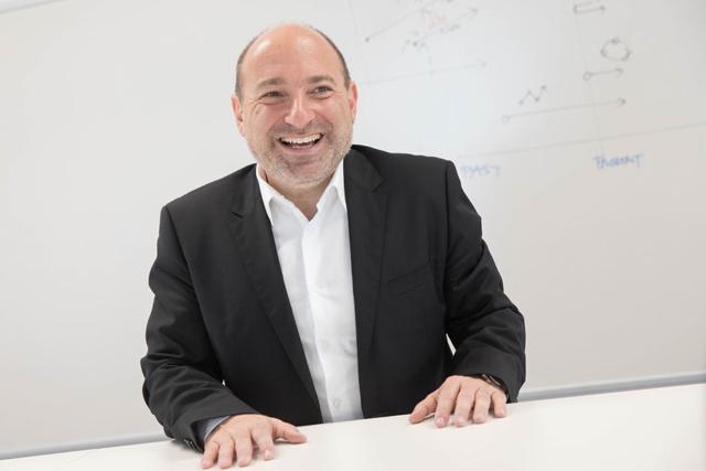 Prof. Michael Shamiyeh