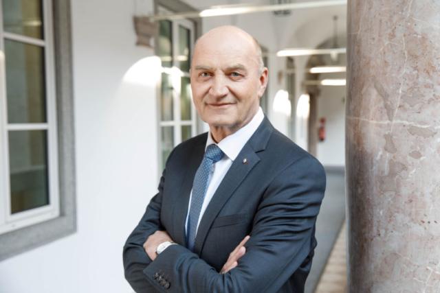 KO Christian Dörfel, ÖVP OÖ